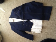 Men's USAF Mess Dress Uniform