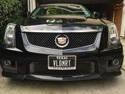 2009 Cadillac CTS VV